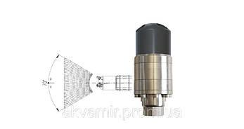Самовращающаяся головка - 3 форсунки с одинаковым углом подачи воды A42 FR2