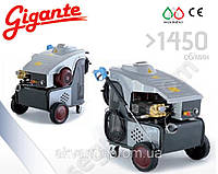 Аппарат высокого давления с подогревом воды 220 bar - Gigante