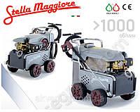 Аппарат высокого давления с подогревом воды 200 bar - Stella Maggiore