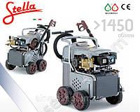 Аппарат высокого давления с подогревом воды 150 bar 15 л/мин - Stella