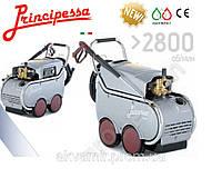 Аппарат высокого давления с подогревом воды 170 bar 11 л/мин - Principessa