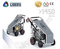 Аппарат высокого давления 250 bar 15 л/мин - Libera
