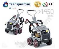 Аппарат высокого давления (мобильный) 150 bar 21 л/мин - Transformer