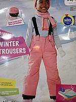 Детские лыжные штаны размер 86 92 6-30 О