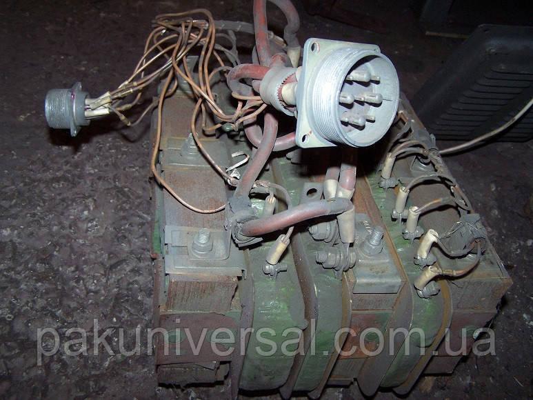 Трансформатор тока к генератору Г 05 30 кВт, 8 ч 9,5/10, Неман