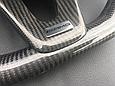 Руль карбоновый AMG Mercedes B-Class W246, фото 2