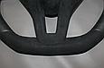 Руль Brabus Алькантара Mercedes-Benz C-Class W205, фото 8