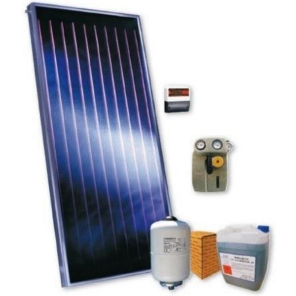 Солнечный набор Immergas Super Set Immersole 1х2,6B