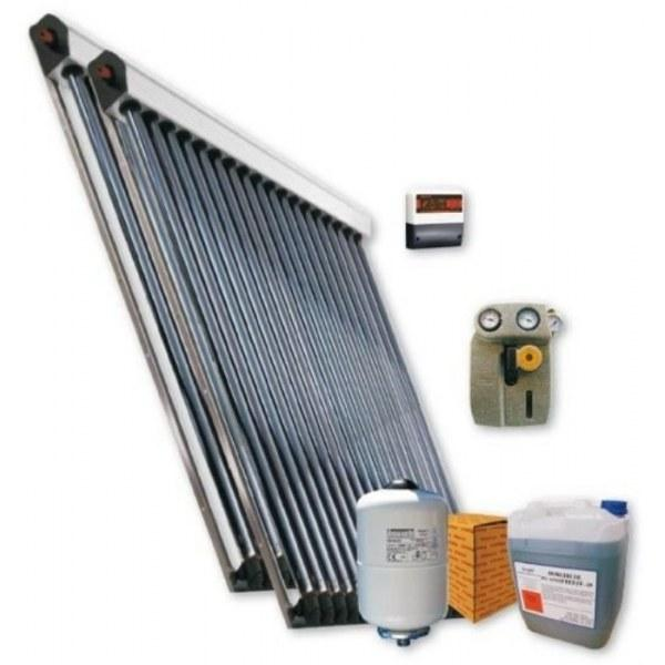 Солнечный набор Immergas Immersole Heat Pipe 2х22