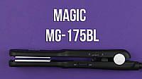 Щипцы для волос MAGIO MG 175 BL