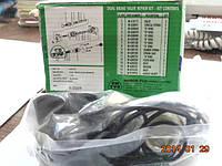 Ремкомплект главного тормозного крана MSP 6/19 E2