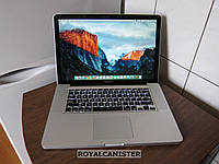 MACBOOK PRO 15 Core2Duo 2.53GHz 4GB 320GB
