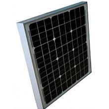 Солнечная панель Altek ALM-250 MB (MA)