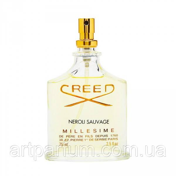 Creed Neroli Sauvage 75ml Tester