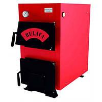 Котел твердотопливный Bulava Red 18 кВт