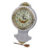 Часы настенные с маятником 66-4
