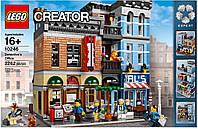 Конструктор LEGO Creato  Детективное агентство 2262 детали