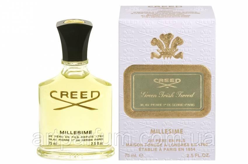 Creed Green Irish Tweed 75ml