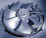 Осьовий вентилятор FN030-4EW.WC.A7, фото 2
