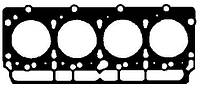 Прокладка головки блока FORD TRANSIT 2.5D/TD 88- D95 (производитель Elring) 646.440