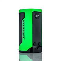 Боксмод Wismec Reuleaux RX GEN3300W Original Mod Зеленый