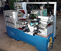 16Б16КА - токарно-винторезный станок особо высокой точности, 1991 г.в.
