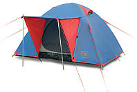 Палатка Sol Wonder 2 универсальная двухместная , фото 1