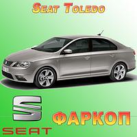 Фаркоп Seat Toledo (прицепное Сеат Толедо)
