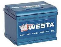 Аккумуляторная батарея Westa Premium 6CT-60-A3(1)