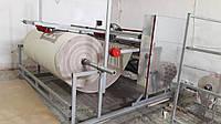 Комплексы для производства рулончиков туалетной бумаги
