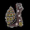 Сувенир керамический «Улитка»