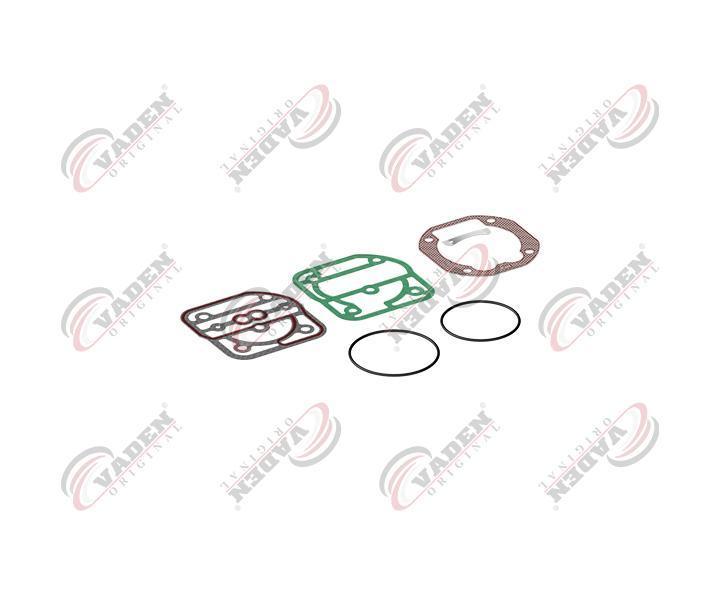 Р/к-кт прокладок компресора (в-во Vaden)