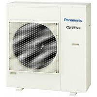 Мульти сплит-система Panasonic CU-4E27PBD (наружный блок)