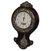 Часы настенные с маятником 34-2