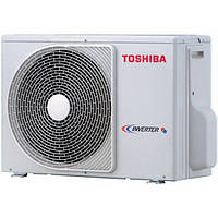 Мульти сплит-система Toshiba RAS-3M18S3AV-E (наружный блок)