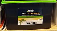 Клей Bostik 70Wall Standard для тканей и обоев, 15л