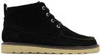 Ботинки Ransom x Adidas Originals Boots Fur Black