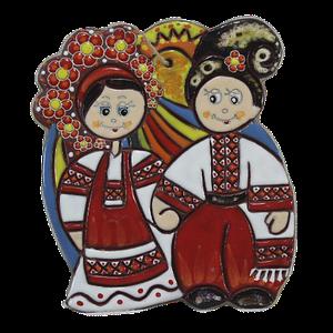 """""""Парочка украинцы"""" солнце"""