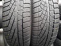 Зимняя резина R16 б/у 205\55 R16 Pirelli winter 210 Sottozero