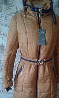 Теплая куртка-пальто (52)