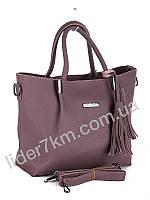 Женская сумка 71301 Женские сумки рюкзаки и клатчи Kiss Me опт розница дешево Одесса 7 км