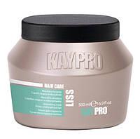 KayPro Маска для непослушных волос (Liss HairCare) 500 мл