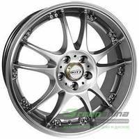 DOTZ Brands Hatch Silver R15 W6.5 PCD5x114.3 ET38 DIA71.6