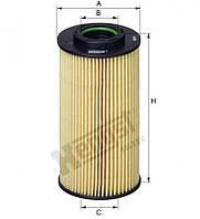 Фильтр масляный HYUNDAI ACCENT III, I30 1.5 CRDI (пр-во Hengst) E208HD224