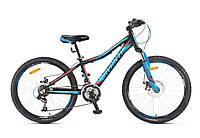 Велосипед Avanti Rapid 24 disk 2019