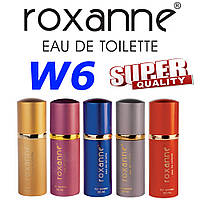 Туалетная вода Roxanne 50 ml. W6/Dolce & Gabbana Light Blue