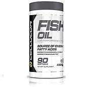 Омега-3 Cellucor Cor-Performance Fish Oil 90 капс.