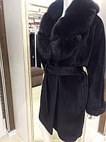 Пальто  женское  альпака 42-44, фото 1