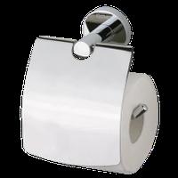 Держатель туалетной бумаги с крышкой Aurora Devit
