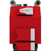 Котел длительного горения Альтеп TRIO UNI PLUS (КТ-3ЕN) 97 кВт боковая чистка